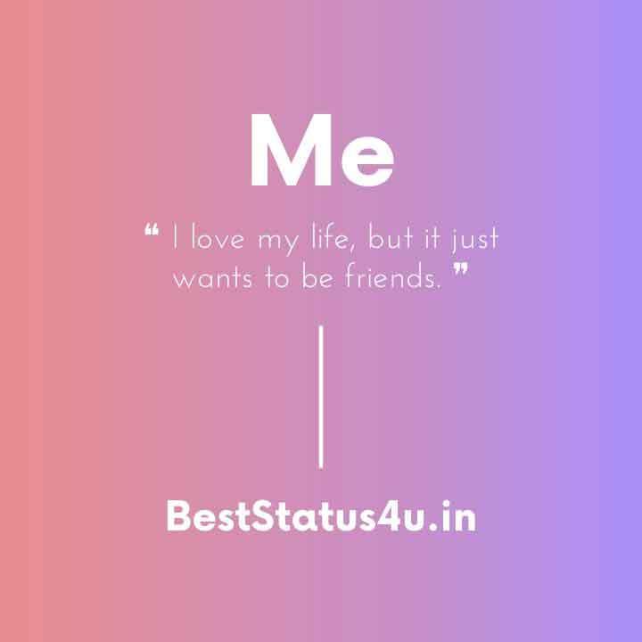 Status one line Best One