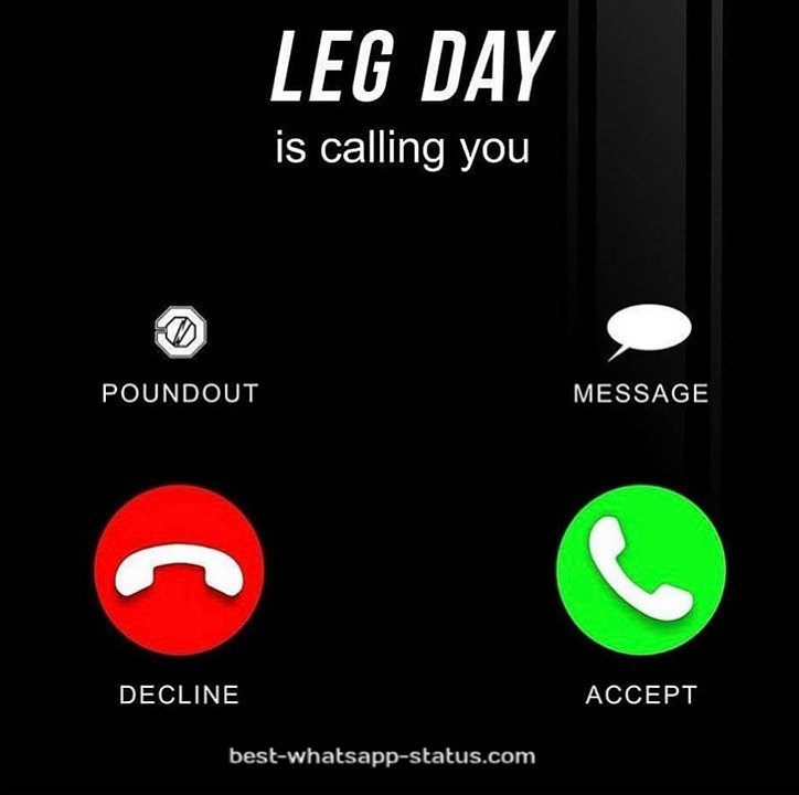 61 Amazing Workout Quotes Gym Motivation Status Motivational Lines
