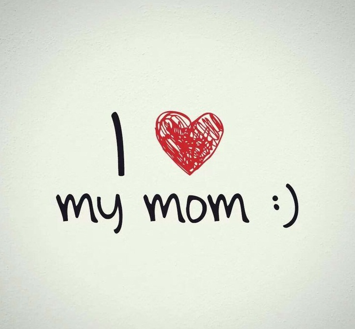 mother s love quotes captions that s shows love towards mothers