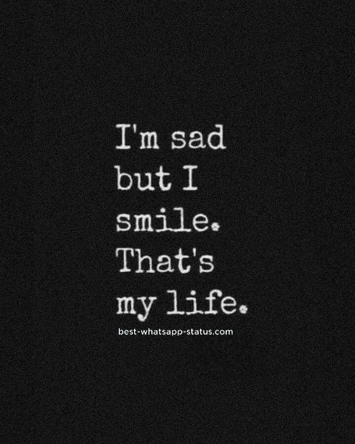 Heart sad my is How To