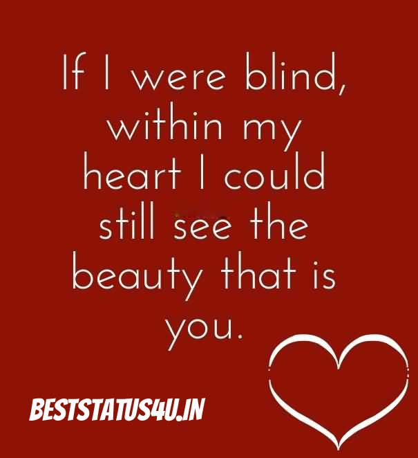 Love Quotes For Her Best Feeling Sharing Status For Her Genuine Quote
