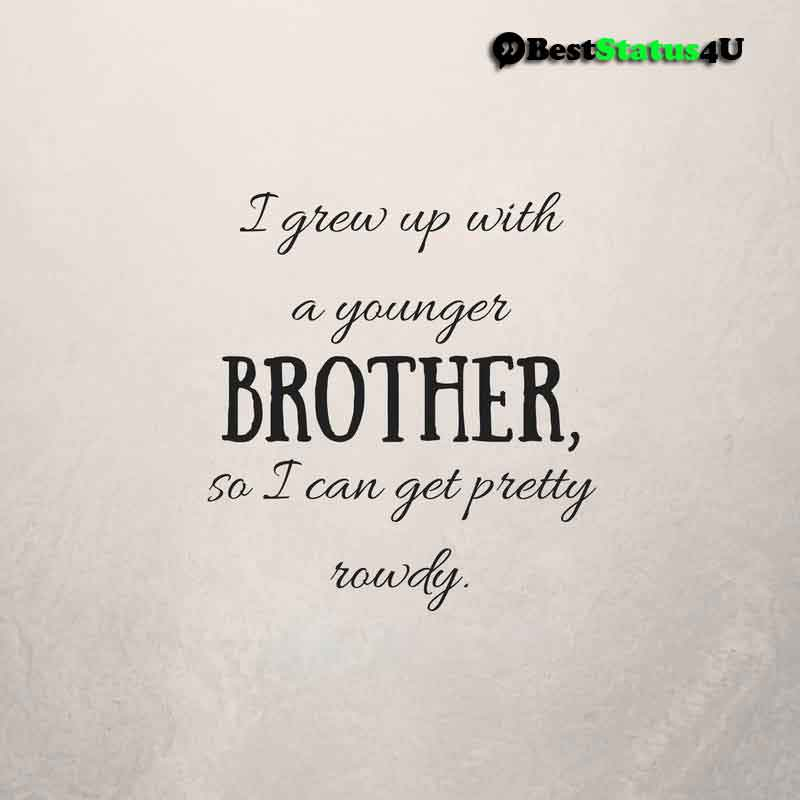 Best Captions For Brothers 51 Brothers Quotes Status Images