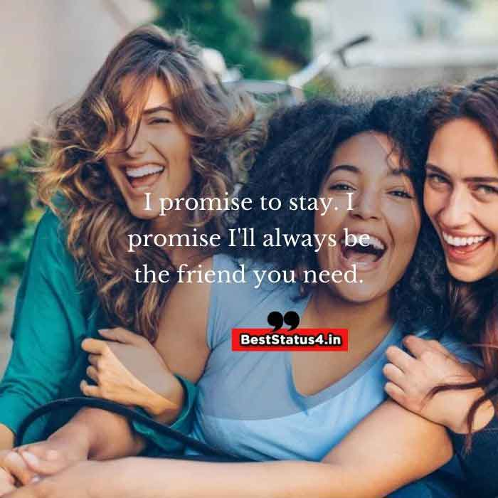 51 Best Friendship Quotes 2020 Awesome Status Images